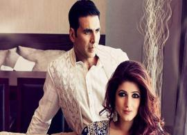 Akshay Kumar and Twinkle Khanna Receives Legal Notice For Rustom Costume Auction Row