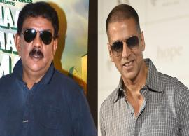 Akshay Kumar rejects yet another film offered by Priyadarshan