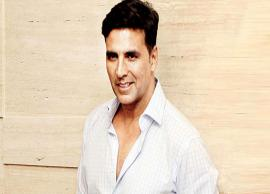 Akshay Kumar Feels Commercial cinema can change people