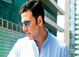Akshay Kumar walks out of Gulshan Kumar's biopic, confirms script issues behind his exit