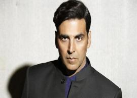 Akshay Kumar to be 'special guest' at Edelweiss Group and Indian Olympic Association