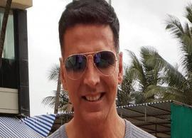 Akshay Kumar become first Bollywood actor to hit 20 million followers on Instagram