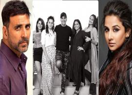 Akshay Kumar Next 'Mission Mangal' Lends in Legal Trouble