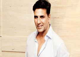 'Marathi cinema is bolder than Hindi', says Akshay Kumar