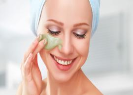 Keep Your Skin Hydrated With DIY Aloe Vera and Honey Face Mask