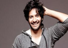 Ali Fazal: Sanjay Dutt was a great reason to be part of Hindi remake of Prasthanam