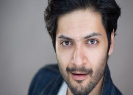 Ali Fazal's lends his voice for an animated video – Tasveer, a visual journey to self-realization