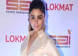 Alia Bhatt walks hand-in-hand with Ranbir Kapoor's niece