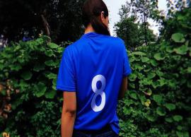 Alia Bhatt wears Ranbir Kapoor's jersey number in her Instagram post