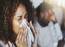 5 Effective Remedies To Treat Allergy at Home