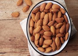 5 Almond Face Packs for Glowing Skin
