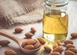 8 Amazing Benefits of Using Almond Oil For Skin
