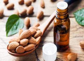 6 Ways To Use Almond Oil For Ultimate Skin Care