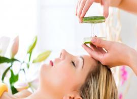 6 Benefits of Applying Aloe Vera on Face