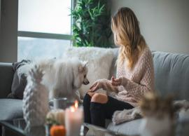 7 Ways To Make The Most of Your Alone Time