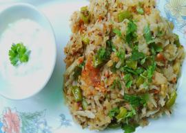 Navratri Recipe- Aloo Kees is a Popular Breakfast Item Durng Fasting