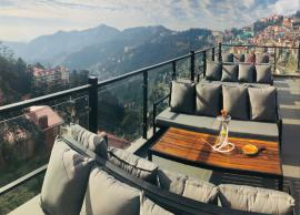 5 Amazing Cafes You Must Try in Shimla
