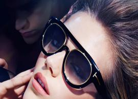 5 Tips To Look Amazing in Glasses