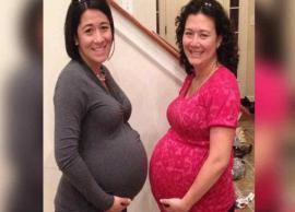 दो बहनों के एकसाथ हुए जुड़वाँ बच्चे, कारण हैरान कर देने वाला