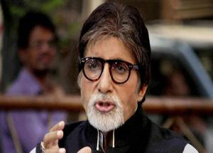 Sr. Bachchan threatens to quit Twitter after SRK becomes most followed