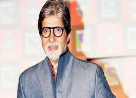 Amitabh Bachchan Completes 10 Years of Blogging