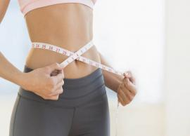 Forget Exercise, Use This Ingredient For Weight Loss