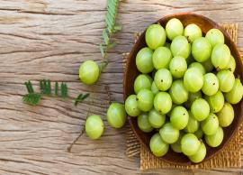 5 Benefits of Using Amla For Hair Growth