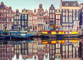 5 Things You Must Do in Amsterdam
