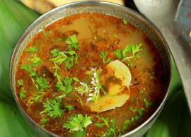 Ganesh Chaturthi 2019- Try Maharashtrian Amti Recipe