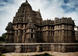 5 Ancient Temples To Visit in India
