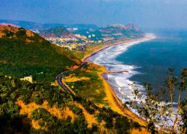 11 Breathtaking Waterfalls To Visit in Andhra Pradesh