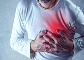 Some Effective Home Remeides for Angina