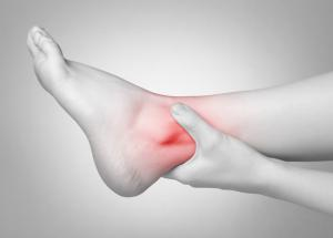 Suffering from Ankle Pain, Try Out These Natural Tips To Get Relief