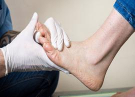 12 Easy Remedies To Help You Get Relief From Ankle Sprain