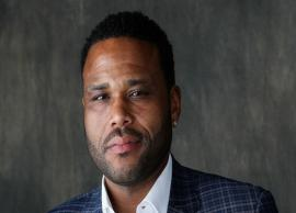 Black-ish star Anthony Anderson under criminal investigation for assaulting a woman