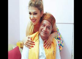 Bigg Boss 12: Jasleen Matharu's family expresses grief after knowing her relationship with 65-year-old bhajan maestro Anup Jalota