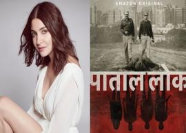 Anushka Sharma slapped with legal notice for 'racist and sexist' Nepali slur in 'Paatal Lok'