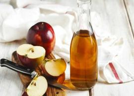 3 Apple Home-made Hair Mask That Suit Every Hair Type