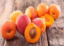 6 Amazing Health Benefits of Eating Apricots