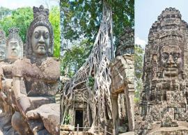 5 Most Famous Archeological Places Siem Reap Owns