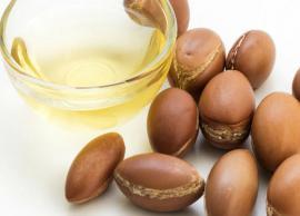 5 Amazing Benefits of Using Argan Oil For Skin