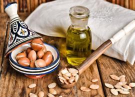 5 Beauty Benefits of Using Argan Oil