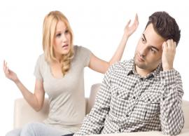 5 Tips To Handle Arguments Among Couples