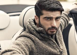 This is How Arjun Kapoor is killing it With His Looks