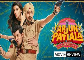 Arjun PatialaToo simple minded to be deemed funny