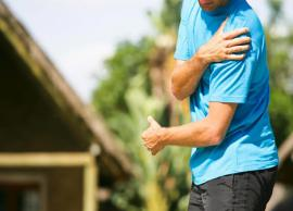 5 Ways To Treat Your Arm Pain at Home