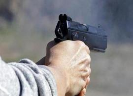Ex-armyman shot dead by daughter after he opens fire at her in Mathura