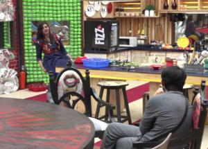 Bigg Boss 11- Arshi Khan Makes Special Request