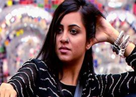 Ex Bigg Boss Contestant Arshi Khan Tells Qualities She Wants in Her Soulmate
