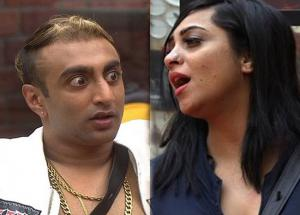 Bigg Boss 11- Arshi Khan Dirty Talks Gets New Direction, Now Wants Back Massage Pool Side